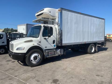 2014 FRE3IGHTLINER M2 6 for sale at Ray and Bob's Truck & Trailer Sales LLC in Phoenix AZ