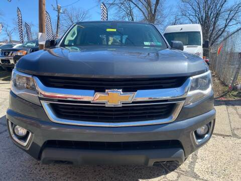 2016 Chevrolet Colorado for sale at Best Cars R Us in Plainfield NJ