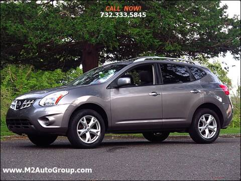 2010 Nissan Rogue for sale at M2 Auto Group Llc. EAST BRUNSWICK in East Brunswick NJ