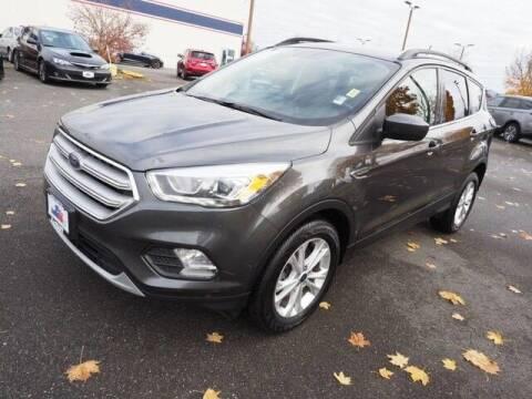 2018 Ford Escape for sale at Karmart in Burlington WA