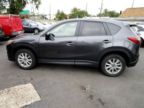 2016 Mazda CX-5 for sale at American Auto Group Now in Maple Shade NJ