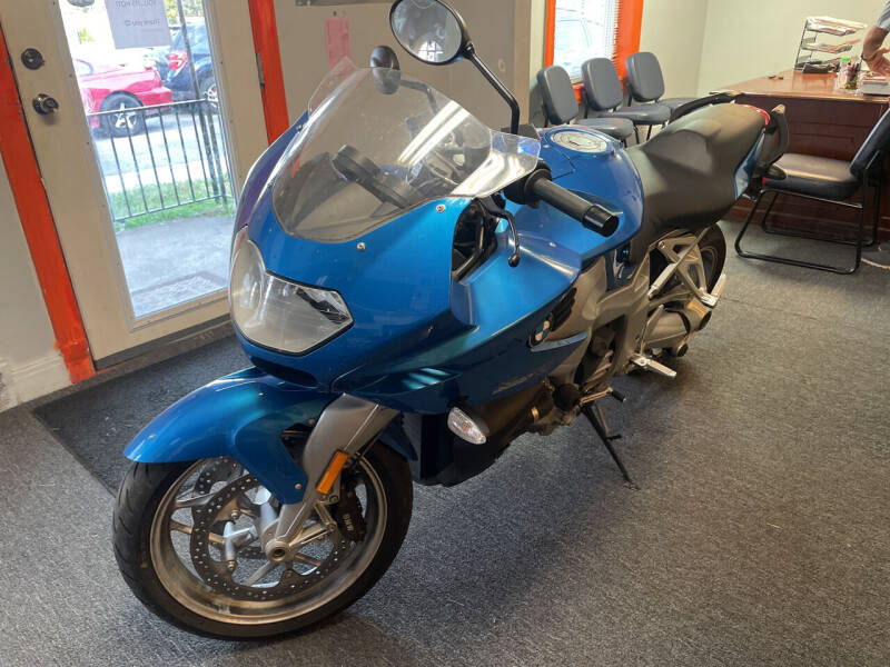 2007 BMW K1200rs for sale at 5 STAR MOTORS 1 & 2 in Louisville KY