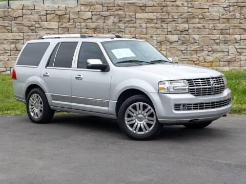 2011 Lincoln Navigator for sale at Car Hunters LLC in Mount Juliet TN