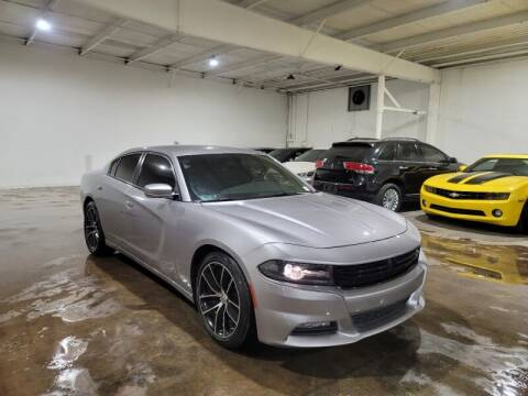 2018 Dodge Charger for sale at A & J Enterprises in Dallas TX