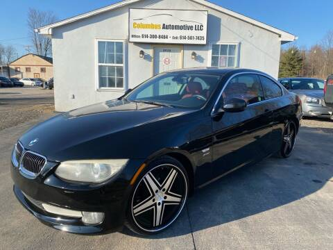 2011 BMW 3 Series for sale at COLUMBUS AUTOMOTIVE in Reynoldsburg OH