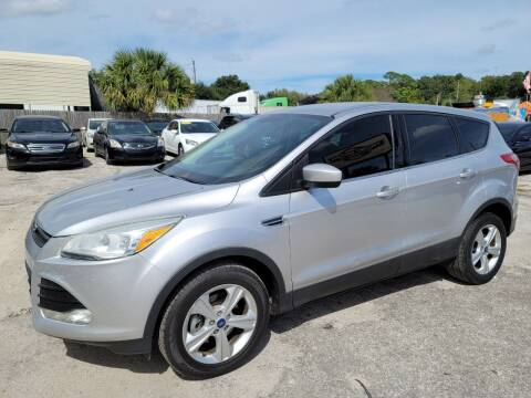 2013 Ford Escape for sale at Trust Motors in Jacksonville FL