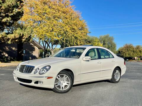 2003 Mercedes-Benz E-Class for sale at ALIC MOTORS in Boise ID