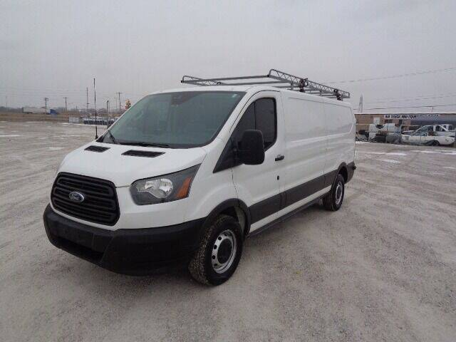 2016 Ford Transit Cargo for sale at SLD Enterprises LLC in Sauget IL