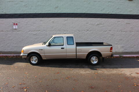 1997 Ford Ranger for sale at Al Hutchinson Auto Center in Corvallis OR