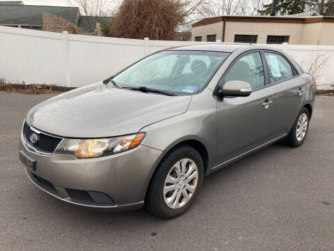 2010 Kia Forte for sale at Michaels Used Cars Inc. in East Lansdowne PA