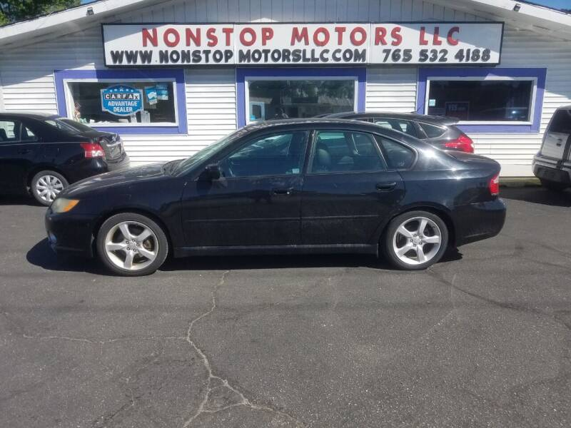 2008 Subaru Legacy for sale in Indianapolis, IN