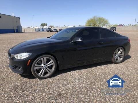 2014 BMW 4 Series for sale at MyAutoJack.com @ Auto House in Tempe AZ
