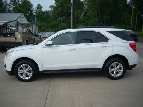2011 Chevrolet Equinox for sale at H&L MOTORS, LLC in Warsaw IN