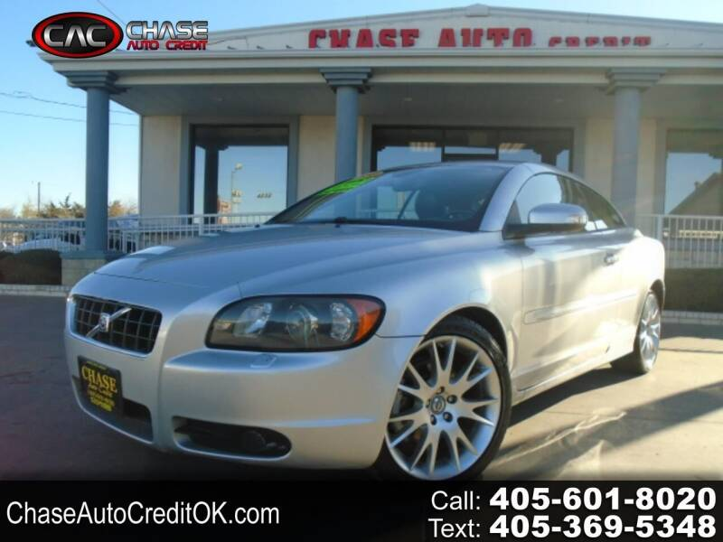 2008 Volvo C70 for sale at Chase Auto Credit in Oklahoma City OK