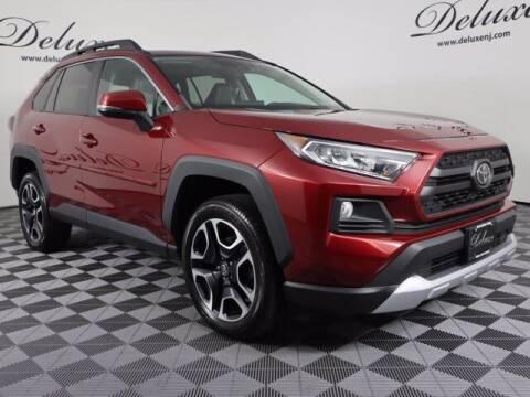2019 Toyota RAV4 for sale at DeluxeNJ.com in Linden NJ