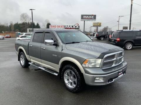 2010 Dodge Ram Pickup 1500 for sale at Maxx Autos Plus in Puyallup WA