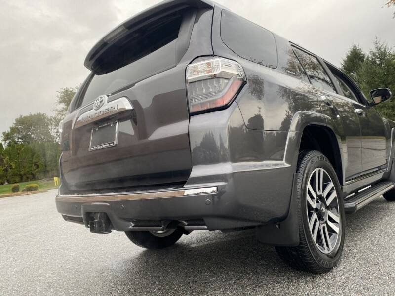 2018 Toyota 4Runner AWD Limited 4dr SUV - West Chester PA