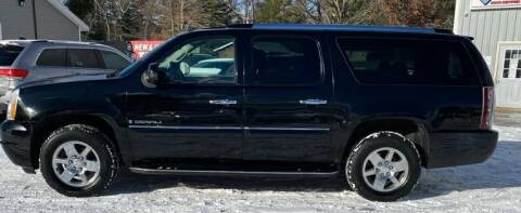 2007 GMC Yukon XL for sale at Hilltop Auto in Prescott MI