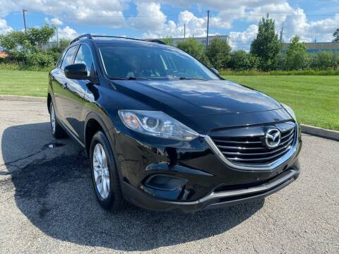 2013 Mazda CX-9 for sale at Pristine Auto Group in Bloomfield NJ