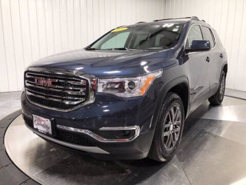 2019 GMC Acadia for sale at HILAND TOYOTA in Moline IL