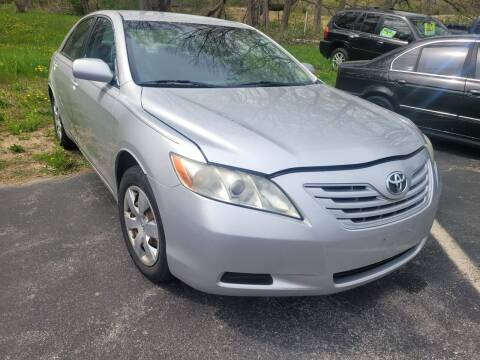 2008 Toyota Camry for sale at Sussex County Auto & Trailer Exchange -$700 drives in Wantage NJ