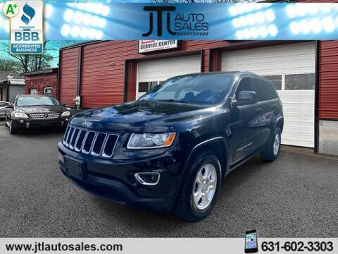 2014 Jeep Grand Cherokee for sale at JTL Auto Inc in Selden NY