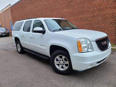 2010 GMC Yukon XL for sale at Minnesota Auto Sales in Golden Valley MN