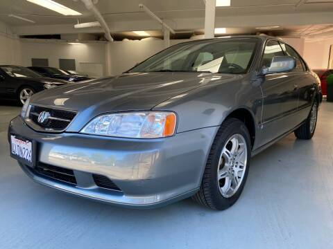 2000 Acura TL for sale at Mag Motor Company in Walnut Creek CA