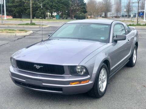 2006 Ford Mustang for sale at Supreme Auto Sales in Chesapeake VA