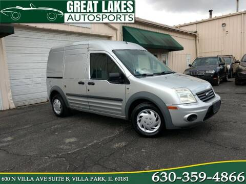 2012 Ford Transit Connect for sale at Great Lakes AutoSports in Villa Park IL