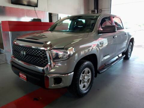 2019 Toyota Tundra for sale at Auto Haus Imports in Grand Prairie TX