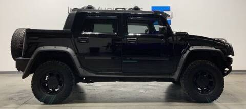 2008 HUMMER H2 SUT for sale at Indy Wholesale Direct in Carmel IN