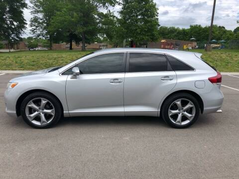 2013 Toyota Venza for sale at Ron's Auto Sales (DBA Paul's Trading Station) in Mount Juliet TN