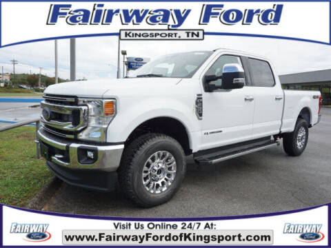 2022 Ford F-250 Super Duty for sale at Fairway Ford in Kingsport TN