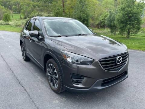 2016 Mazda CX-5 for sale at Hawkins Chevrolet in Danville PA