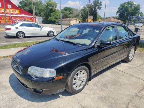 2005 Volvo S80 for sale at Advance Import in Tampa FL