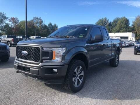 2019 Ford F-150 for sale at FRED FREDERICK CHRYSLER, DODGE, JEEP, RAM, EASTON in Easton MD