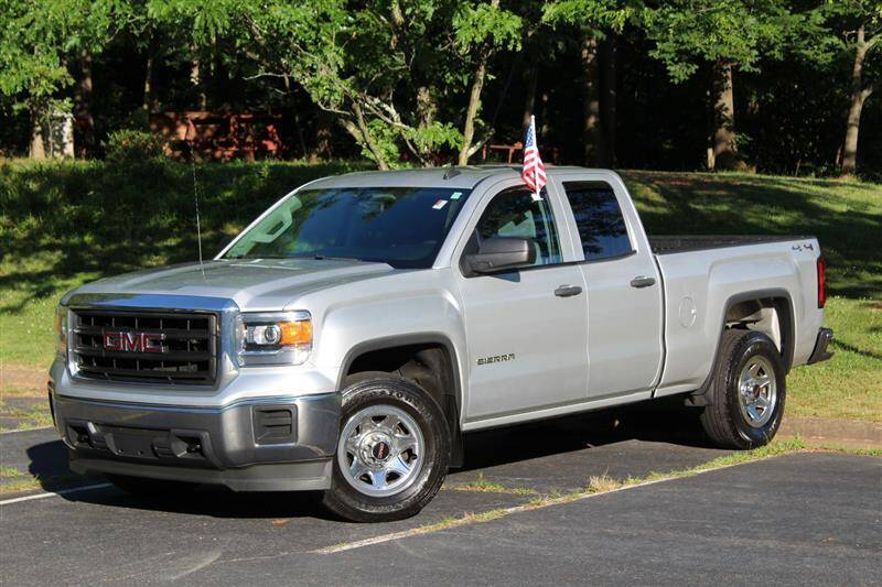 2014 GMC Sierra 1500 for sale at Quality Auto in Manassas VA