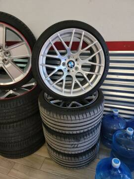 BMW 5x120 for sale at WICKED NICE CAAAZ in Cape Coral FL