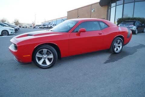 2016 Dodge Challenger for sale at Next Ride Motors in Nashville TN