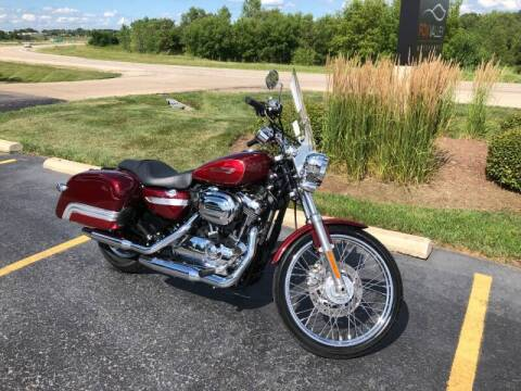 2008 Harley-Davidson Sportster for sale at Fox Valley Motorworks in Lake In The Hills IL