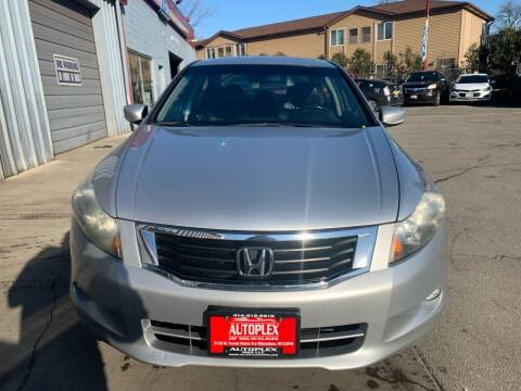 2009 Honda Accord for sale at Autoplex 2 in Milwaukee WI