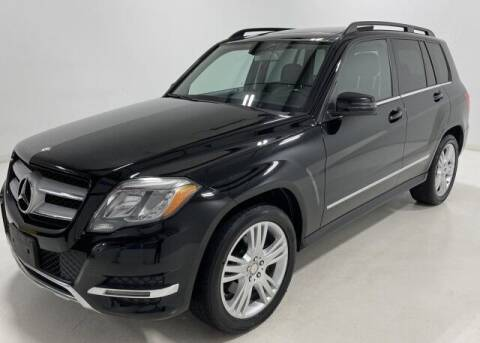 2015 Mercedes-Benz GLK for sale at Cars R Us in Indianapolis IN