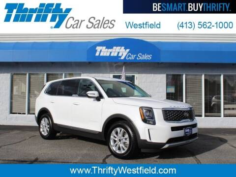 2020 Kia Telluride for sale at Thrifty Car Sales Westfield in Westfield MA