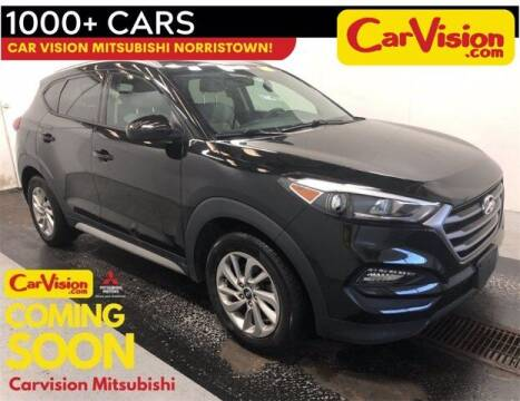 2017 Hyundai Tucson for sale at Car Vision Buying Center in Norristown PA