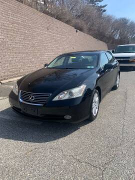 2008 Lexus ES 350 for sale at ARS Affordable Auto in Norristown PA