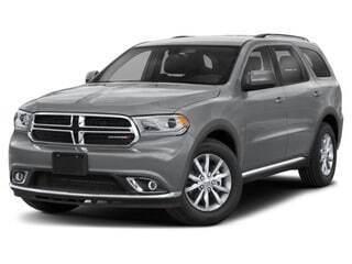 2018 Dodge Durango for sale at PATRIOT CHRYSLER DODGE JEEP RAM in Oakland MD