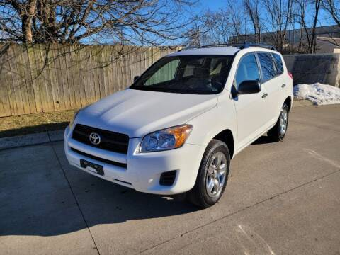 2012 Toyota RAV4 for sale at Harold Cummings Auto Sales in Henderson KY