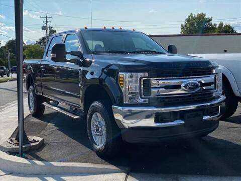 2019 Ford F-250 Super Duty for sale at Messick's Auto Sales in Salisbury MD