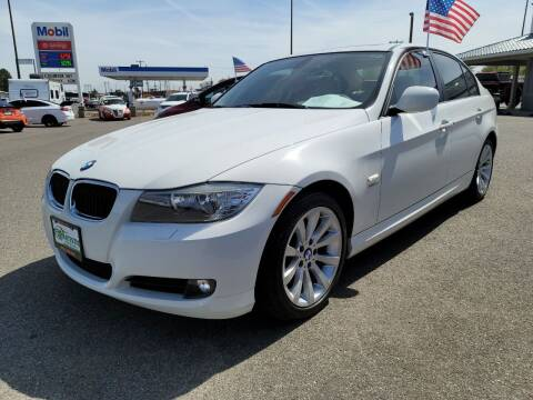 2011 BMW 3 Series for sale at Artistic Auto Group, LLC in Kennewick WA
